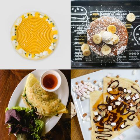 Pancake Day 2019 Fourteen Ten Blog