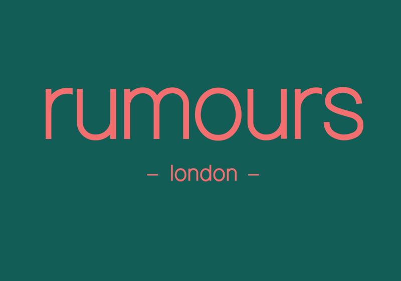 Rumours Mayfair