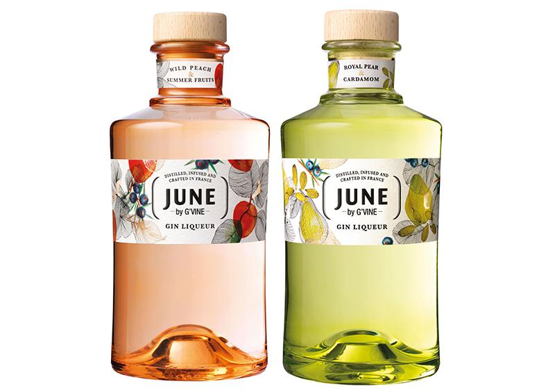 JUNE Gin Liqueur