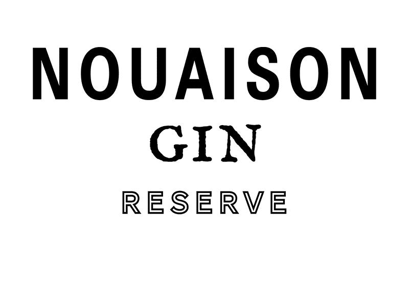 NOUAISON Gin Client