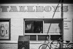 Tallboys Breakfast AF. Photo courtesy of J. Martin Harris Photography.