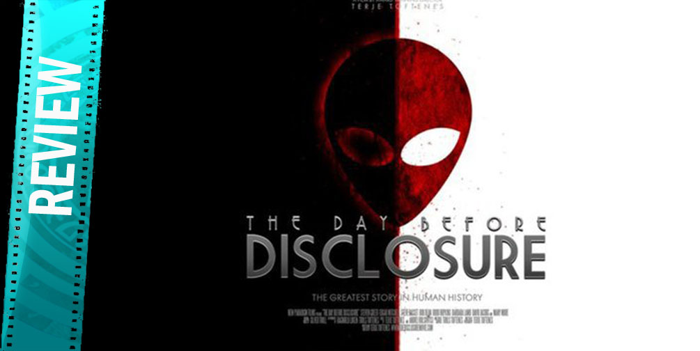 The Day Before Disclosure Fourthkind Review