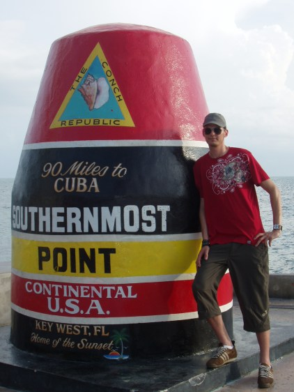 Southermost Point USA