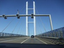Rügenbrücke -bald geschafft-