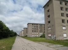 5km langer Gebäudekomplex