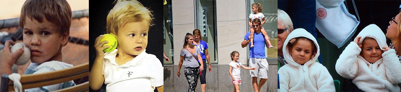 Federer-and-his-Kids-Children-Twins