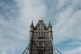 Castle Bridge, London