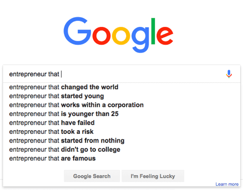 Google-stereotypes