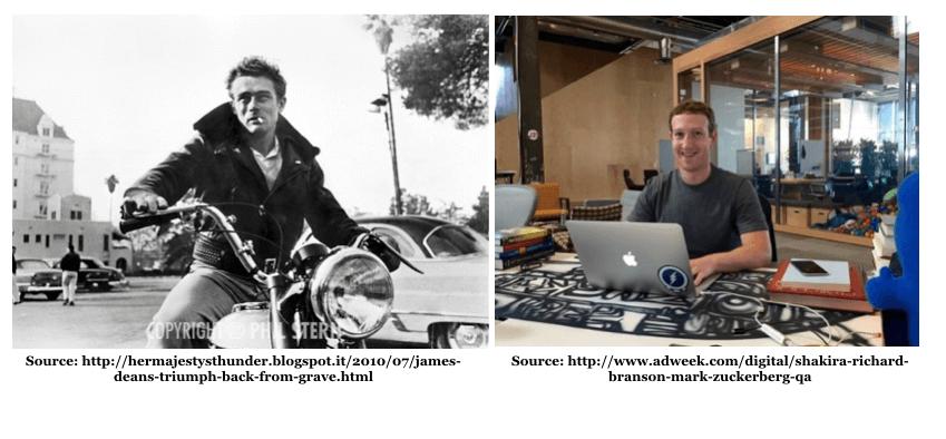 james-dean-vs-Mark-zuckerberg