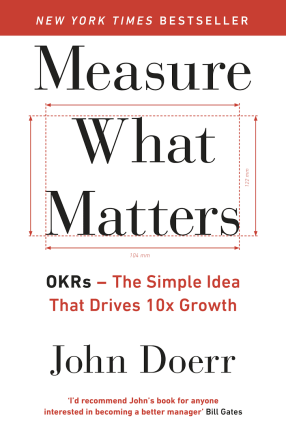 measure-what-matters-book