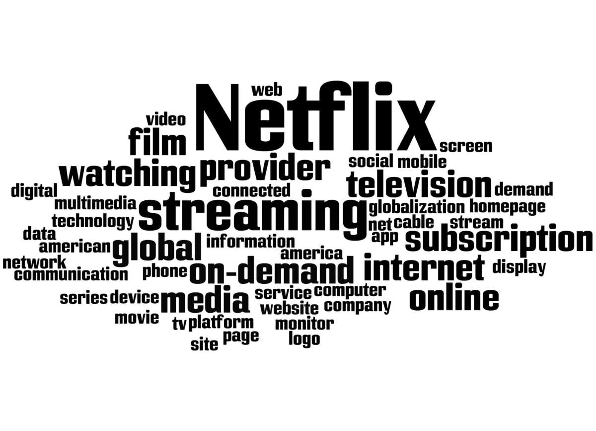 How Does Netflix Make Money? Netflix Business Model Explained