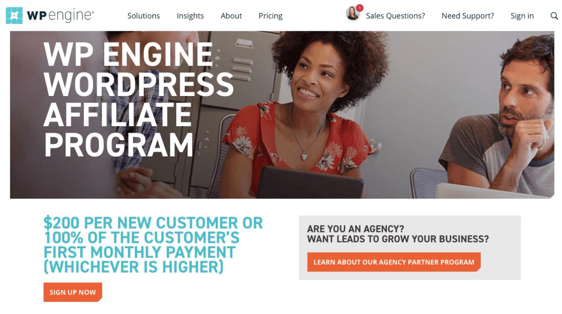 wp-engine-affiliate-program