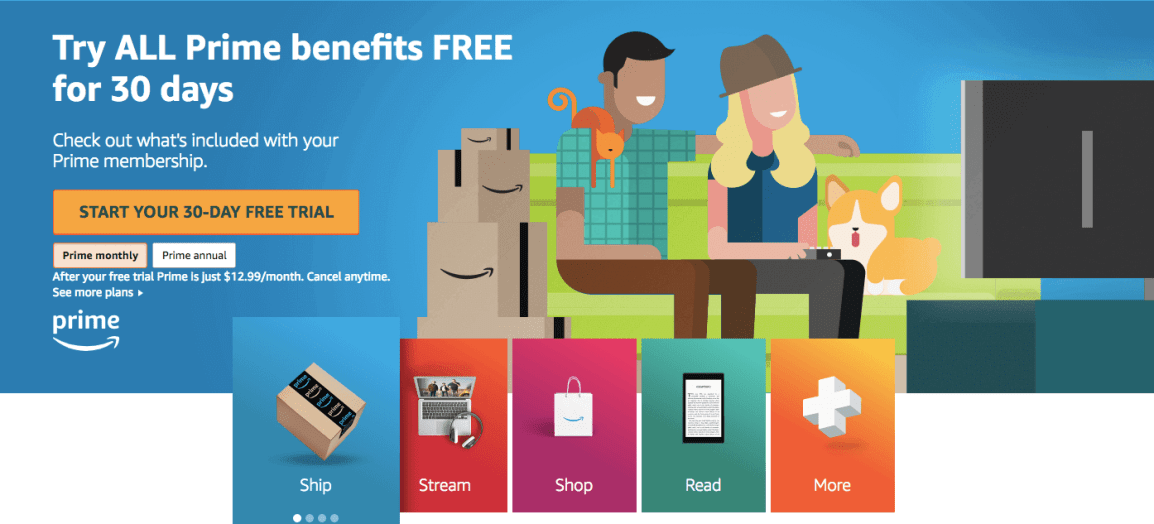 amazon-prime-subscription-business-model