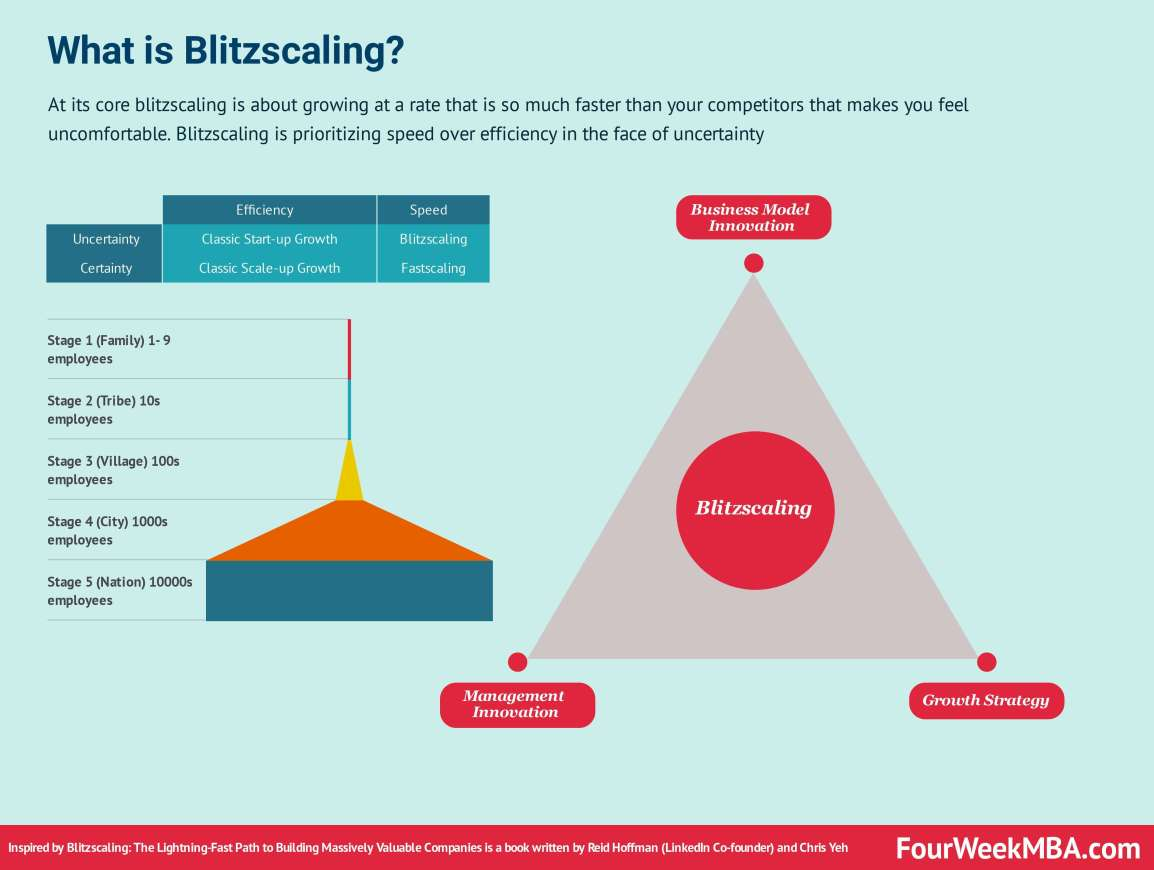 what-is-blitzscaling