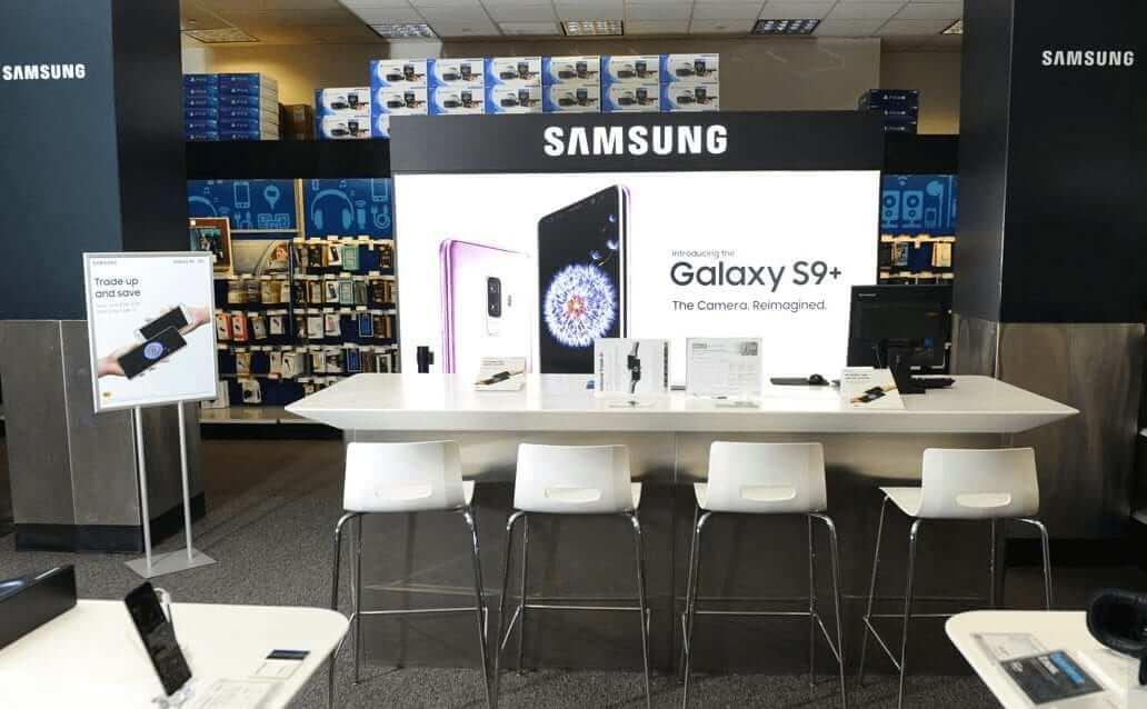 best-buy-samsung-vendor-experience