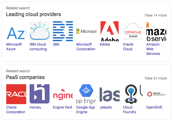 cloud-providers