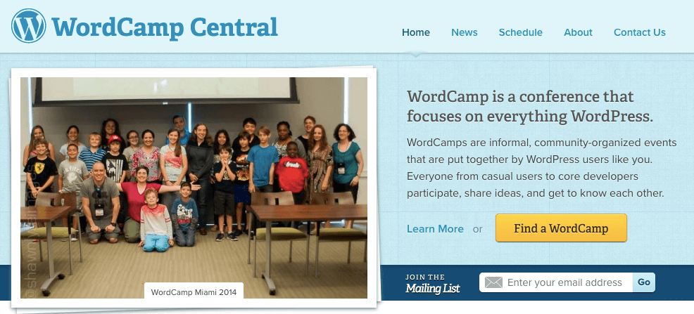 wordcamp-wordpress