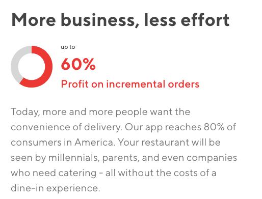 more-business-less-effort-doordash