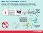 Ultra-Fast Fashion Business Model
