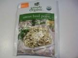 Pesto in a pouch