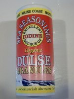 Dulse flakes