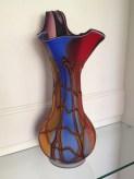 Dependance Rotterdam original artwork - Vase