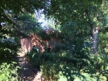 Garden at Berteneindsehoeve B&B