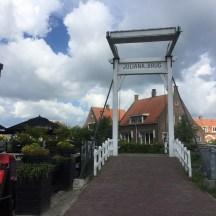 kleine brug Marken