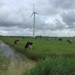 Idsegahuizum, Friesland