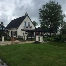 Ysbrechtum, Friesland
