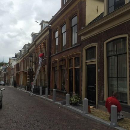 verbouwen, Leeuwarden, Friesland