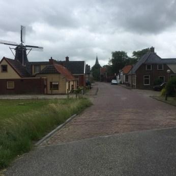 Vierhuizen, Groningen