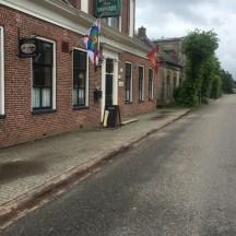 Wehe de Hoorn, Groningen