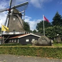 windmolen Ommen, Overijssel