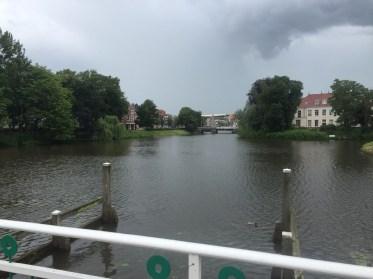 Almelose Kanaal, Zwolle