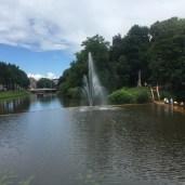 fontein Zwolle, Overijssel