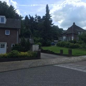 Duno en Jagershuis, Heveadorp, Gelderland