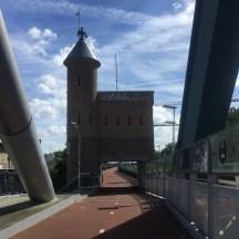 Waal, Nijmegen, Gelderland