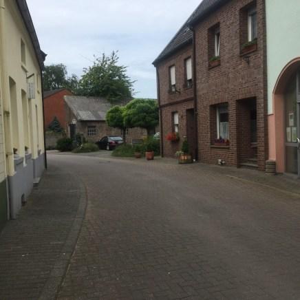 Grieth, North Rhine-Westphalia