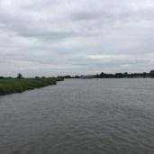 veerboot op Maas