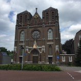 kerk Eindhoven, North Brabant