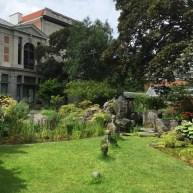 Botanisch Tuin, Antwerp, België