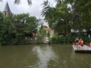 kleine veerboot