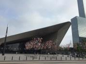 Centraal Station, Rotterdam