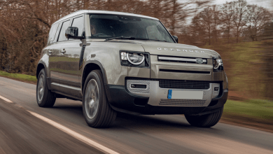 Photo of 2021 Land Rover Defender 4×4 Cars Expected
