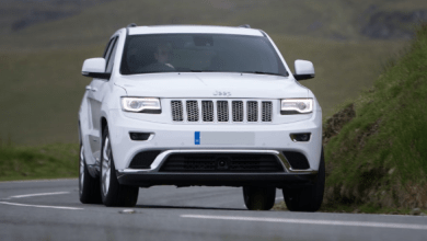 Photo of 2021 Jeep Grand Cherokee 4×4 Expected
