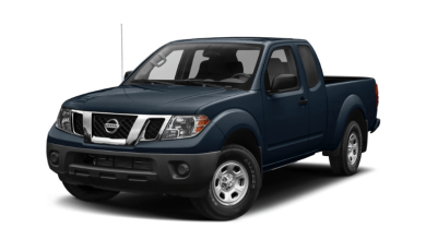 Photo of 2021 Nissan Frontier Redesign Crew Cab