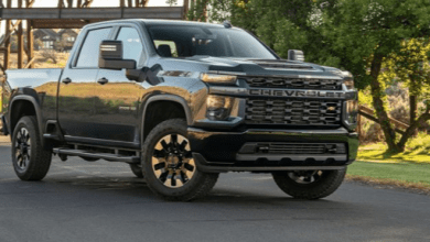 Photo of 2022 Chevy Silverado Carharrt Edition