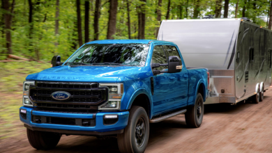 2021 Ford F250 Super Duty Specification