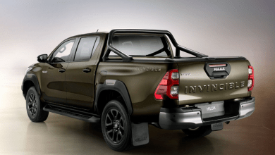 Photo of 2021 Toyota Hilux Invincible VNT Turbo